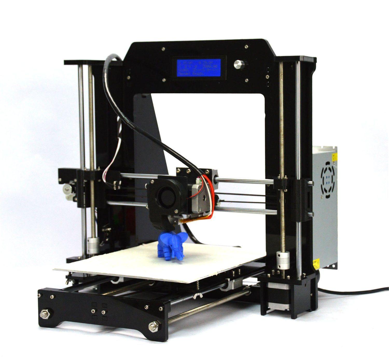 3d Screen Printing Machine