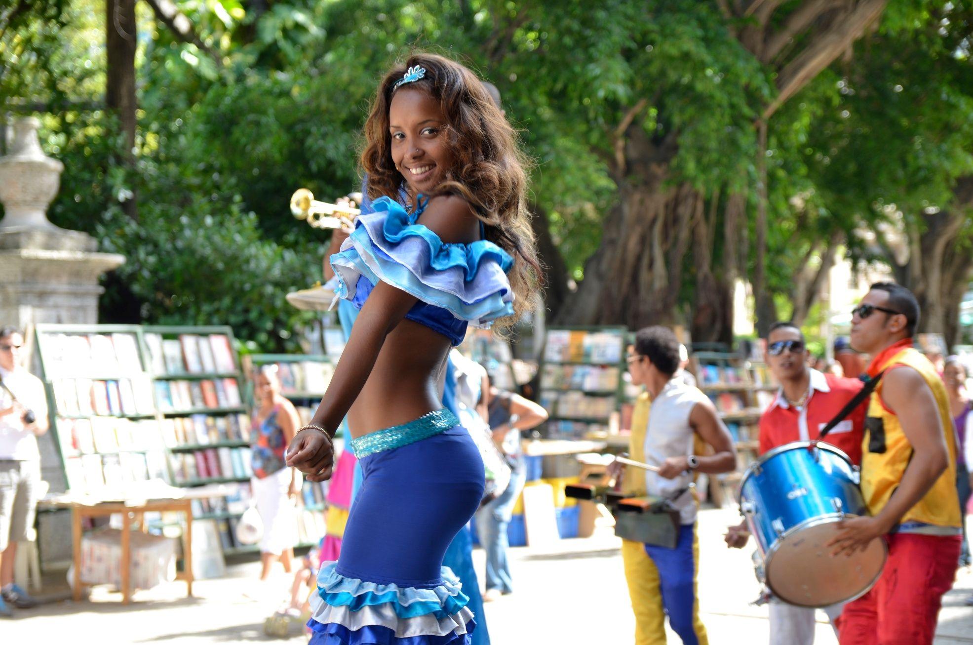веб камеры кубинских женщин кого есть