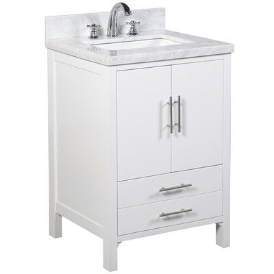 Found It At Wayfair California 24 Single Bathroom Vanity Set 24 Inch Bathroom Vanity 24 Inch Vanity