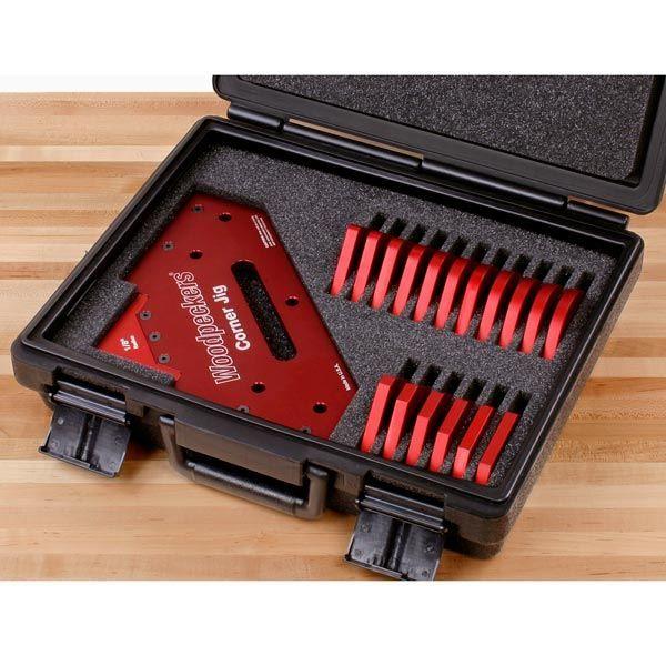 Buy Woodpeckers One-Time Tool Corner Jig