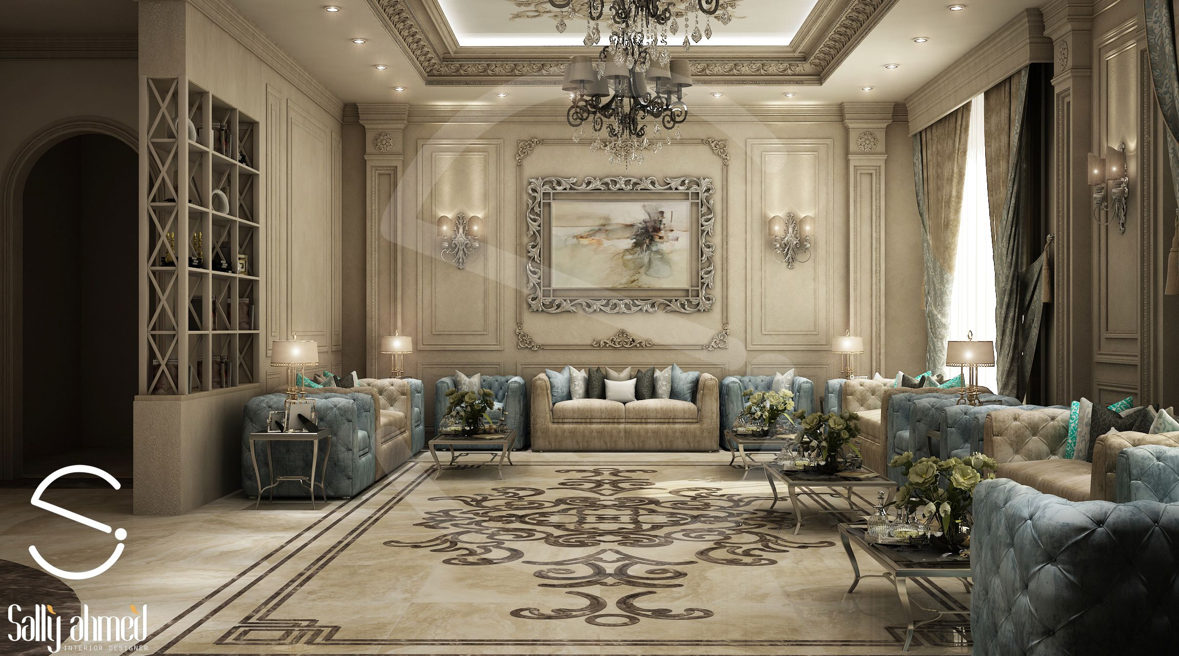classic majlis luxury house modern classic interior classic rh pinterest ca