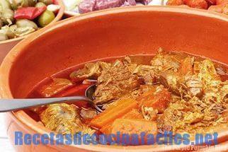 Adobo de Cerdo http://cocina.facilisimo.com/adobo-de-cerdo_2060177.html