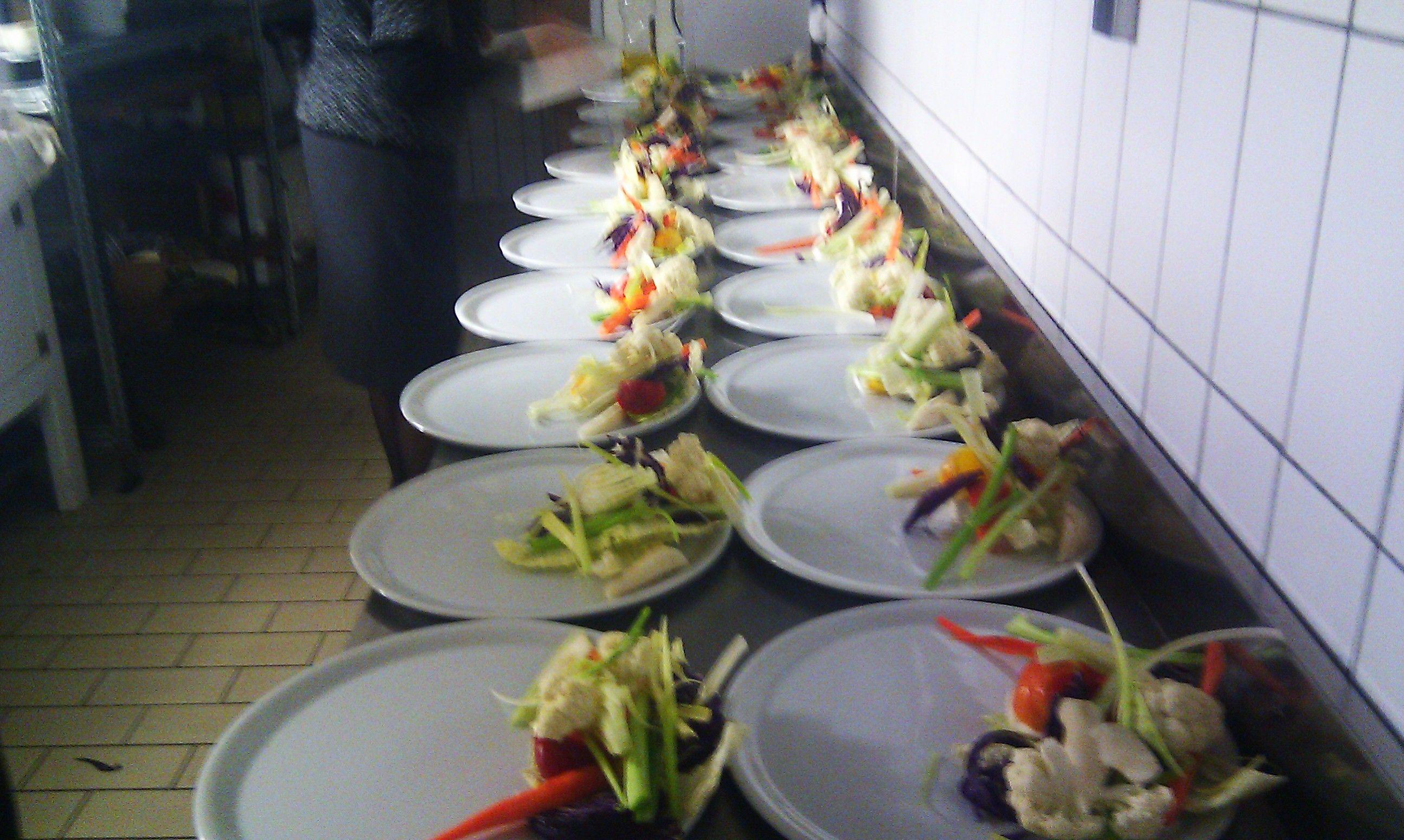 verdure dal nostro orto per bagna cauda!!!   COOKING   Pinterest