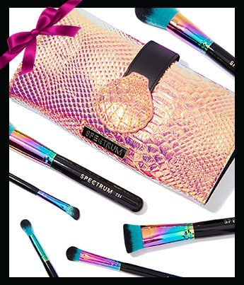 15 prettiest crueltyfree makeup brush sets to gift this
