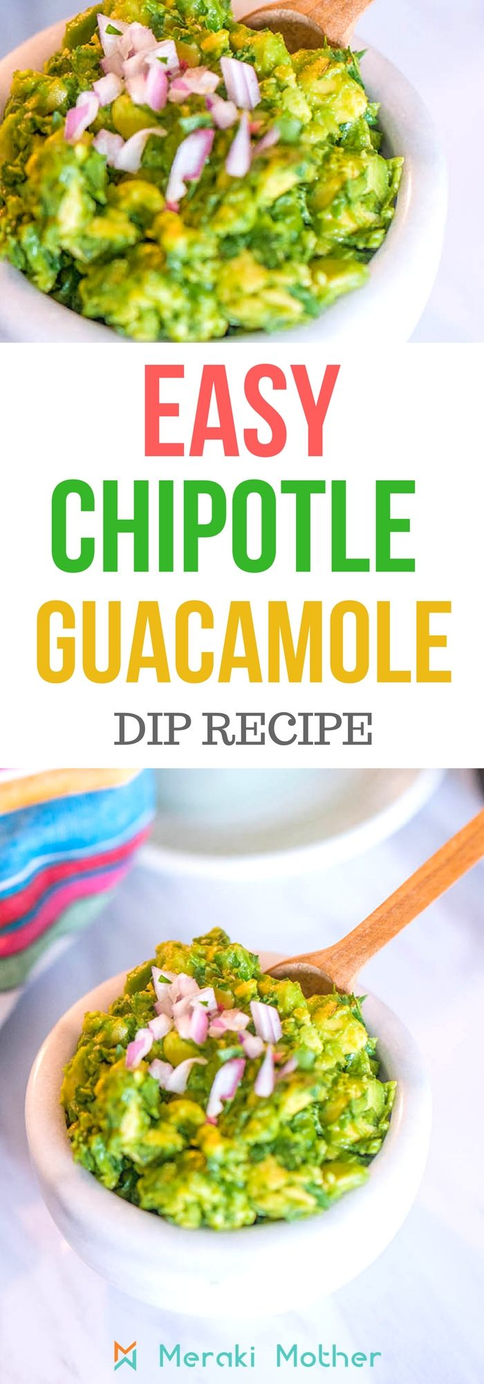 Small Of Chipotle Guac Recipe