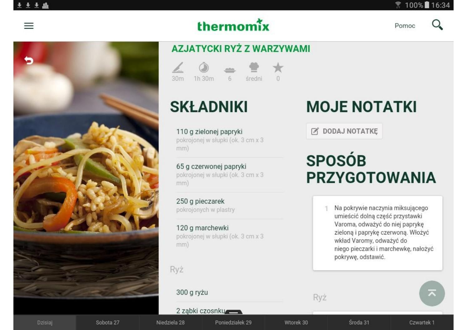 Pin On Thermomix