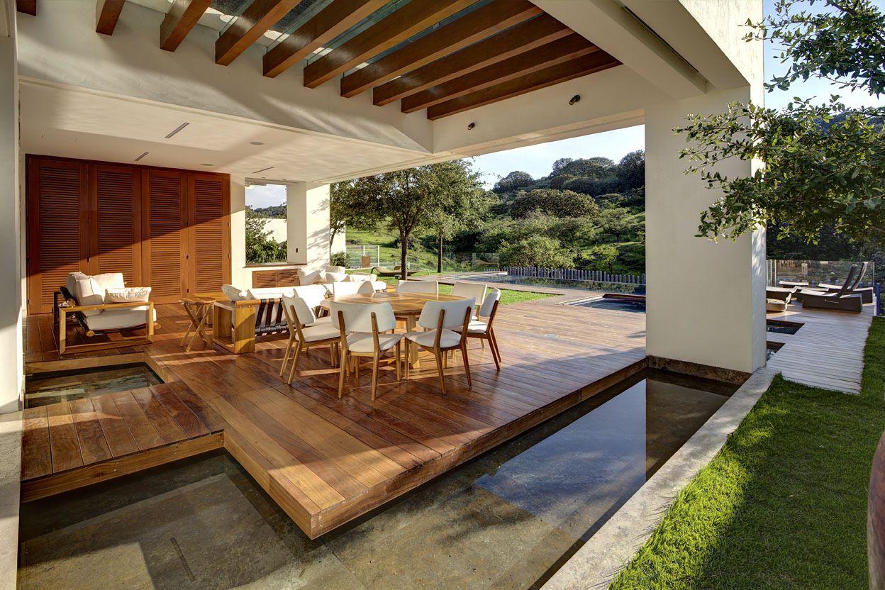 Casa S by Lassala Elenes Arquitectos   residence   Pinterest ...