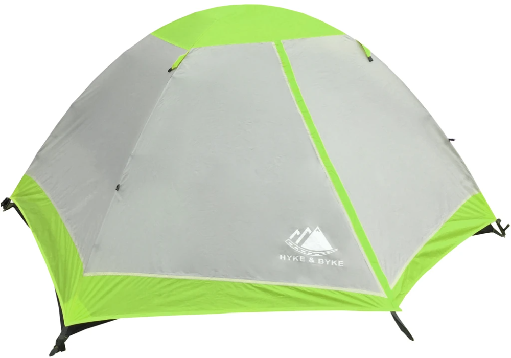 Yosemite 2 Person Backpacking Tent With Footprint In 2020 Backpacking Tent Tent Backpacking