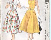 Retromonkeys = vintage patterns etsy shop