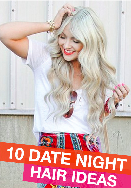 Want to look perfect on your next date night? Check these great looks!