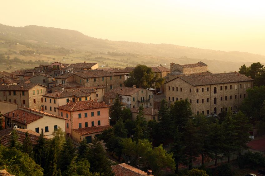 Marche - properties for sale and rent in Italy - Marche real estate