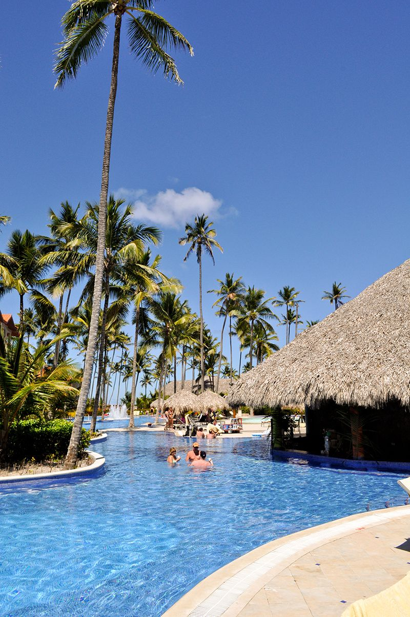 Majestic Elegance Pool view. Punta Cana, Dominican ...