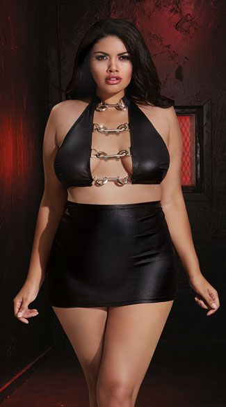 eb835c5518 Sexy Plus Size Lingerie Store - Discount Plus Size Lingerie