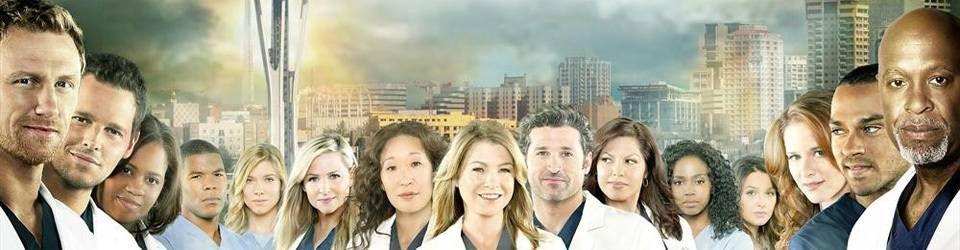 Grey\'s Anatomy Season 10 Episode 1 \