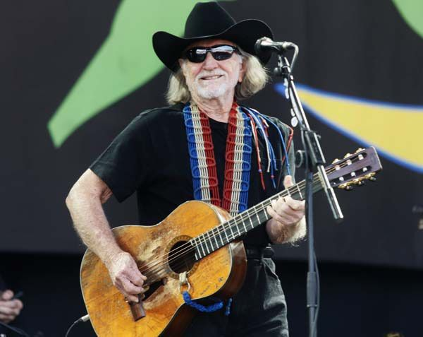 Willie Short Hair Willie Nelson Songwriting Country Music