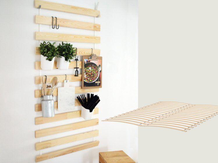 Ikea Küchenrollenhalter ~ Genius ikea hacks to help you get your sh t together ikea