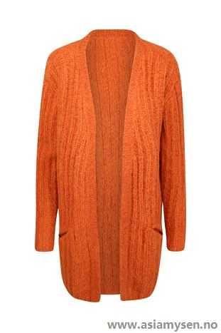 da28d6f5 attraktiv Mia Lakserød Overdeler Orange design jakke QV71RN6717 - Kvinner  Klær
