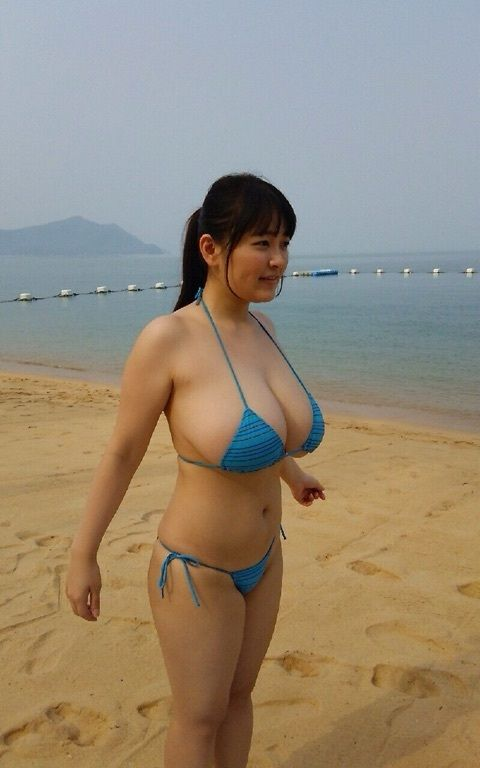 Ai shinozaki swimsuit 2 7