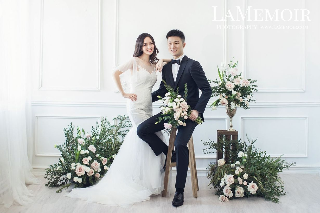47 Wonderful Korean Prewedding Photo Ideas That Remarkable For You Korean Wedding Photography Wedding Photography Studio Prewedding Photography