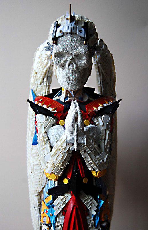Power Angel of Life by Robert Bradford