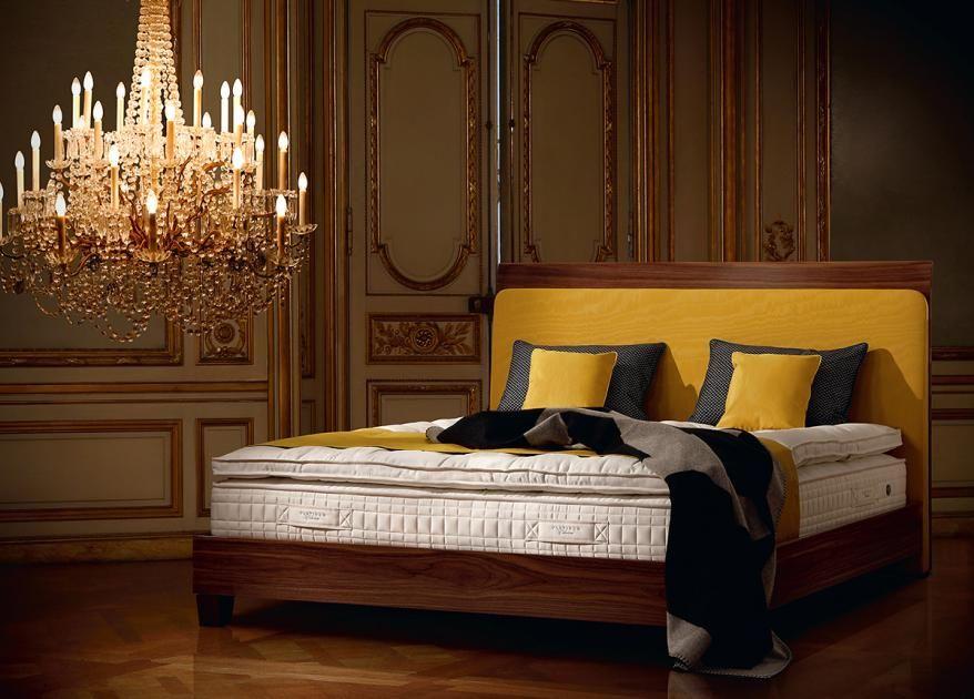 luxuri ser material mix saint german brut von treca interiors paris bild 46 bett ideen