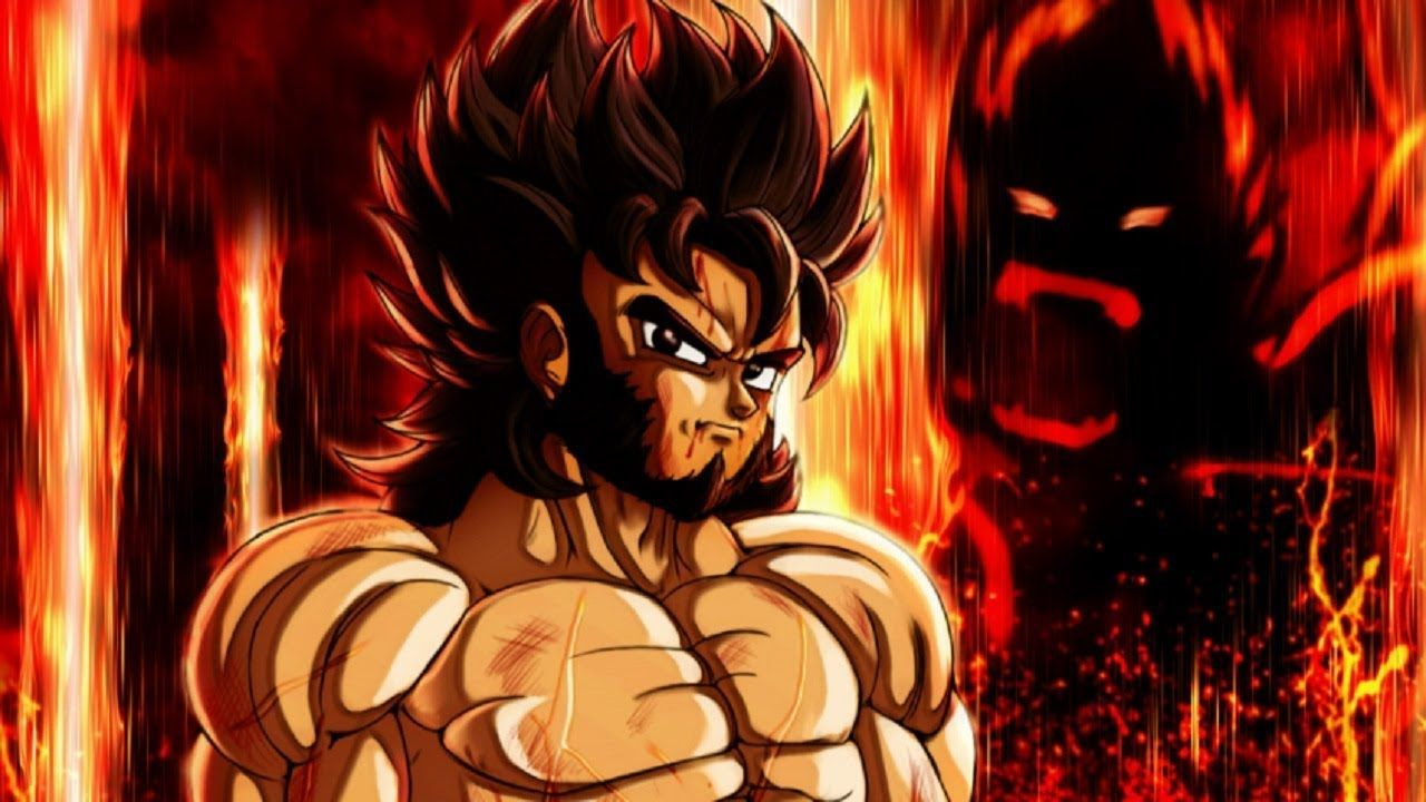 The Story Of Yamoshi Original Super Saiyan God Super Saiyan God Anime Dragon Ball Dragon Ball