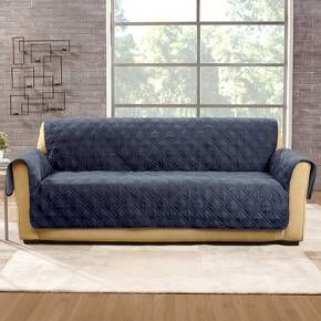 Sure Fit Non Slip Waterproof Sofa Furniture Cover Furniture Covers