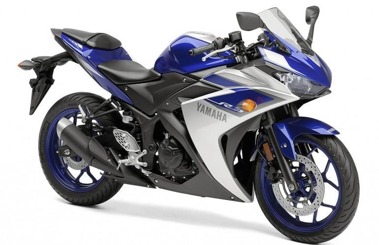 5 Under 5 The Best Sub 5 000 Motorcycles For 2015 Yamaha Motor