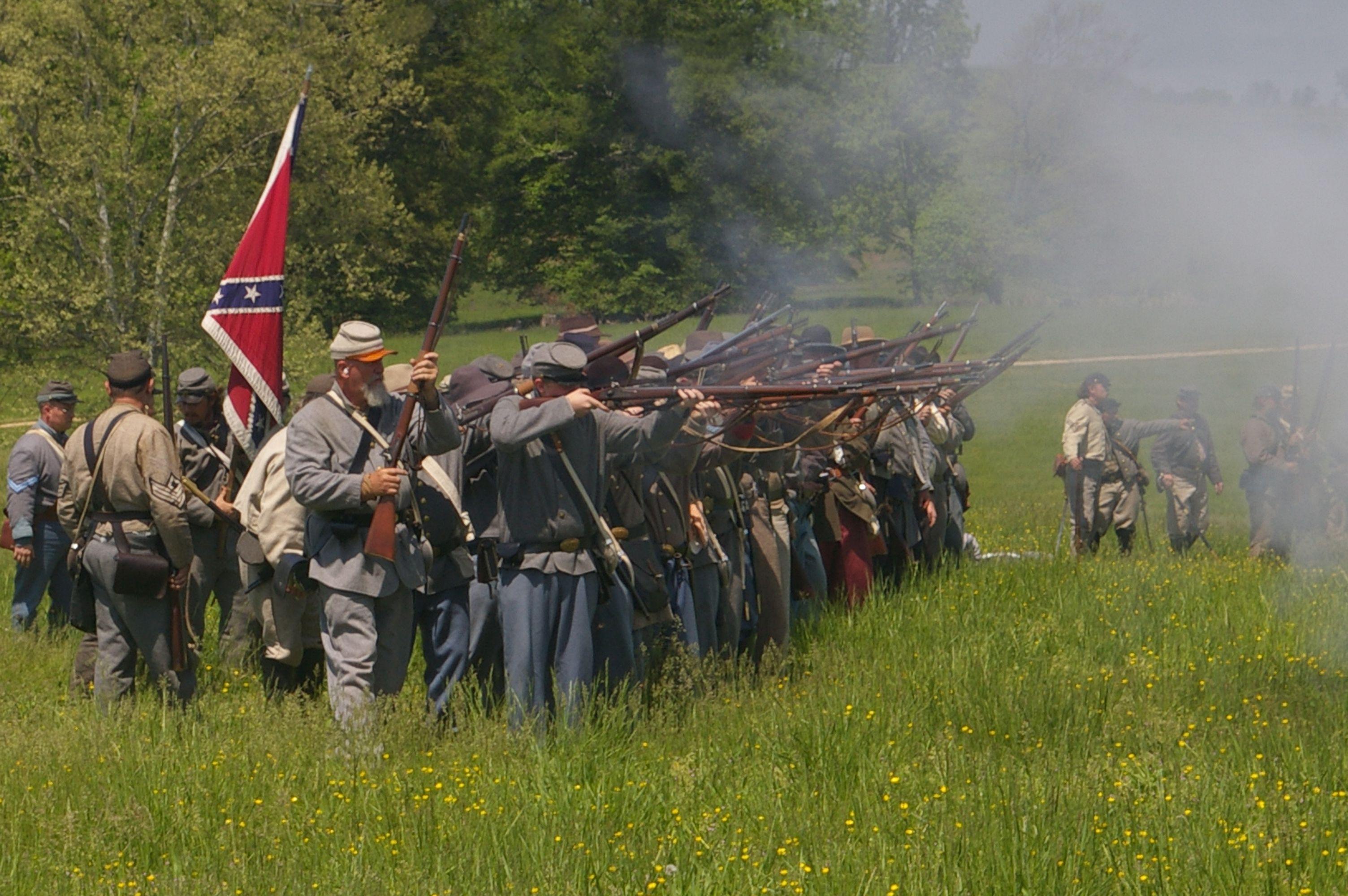 american civil war dbq