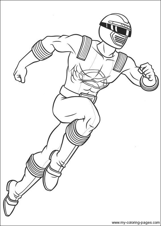 Power Ranger coloring page | Party Ideas | Pinterest | Puppet and Craft