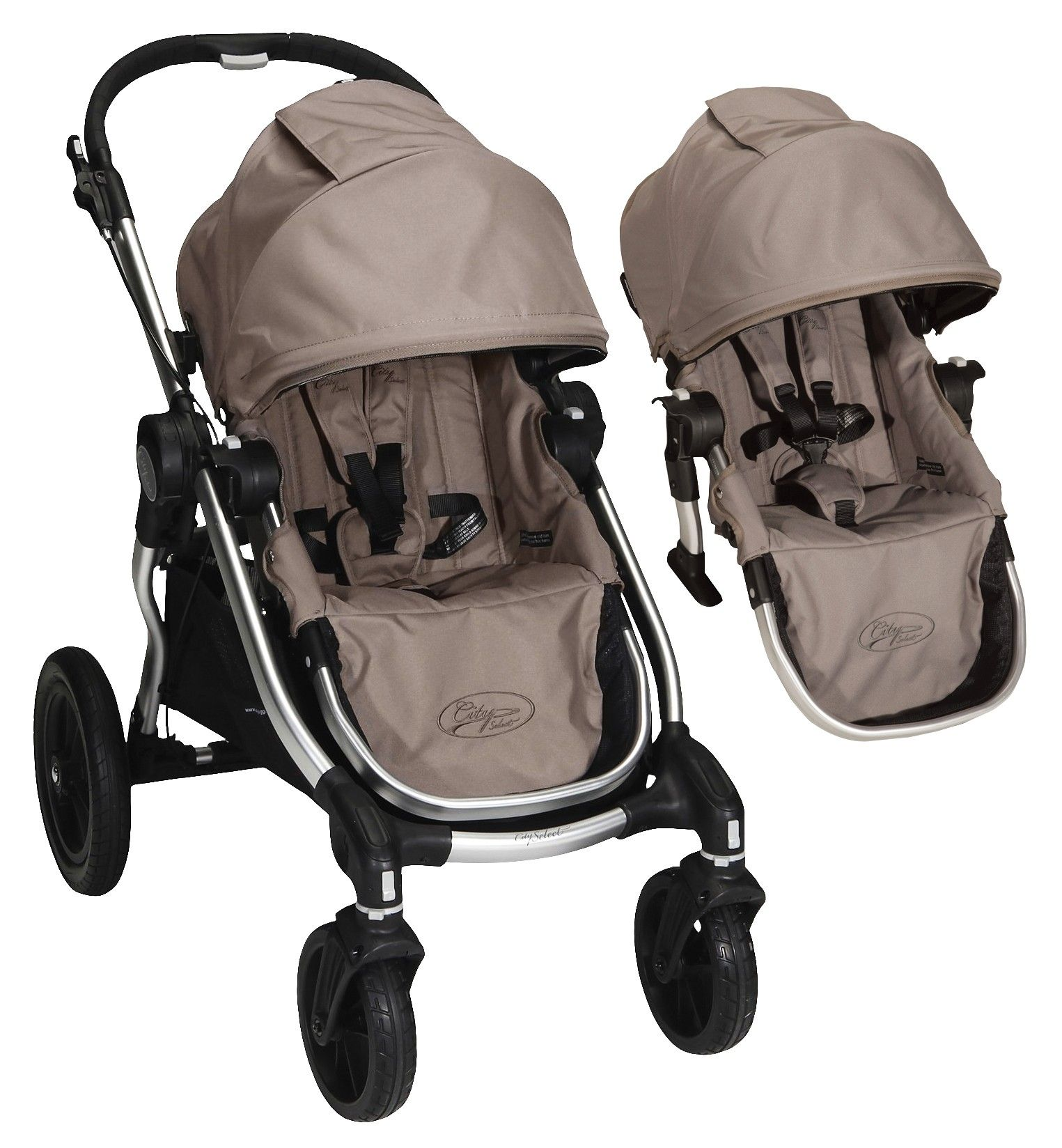 Baby Jogger City Select Combo Canada's Baby Store Baby