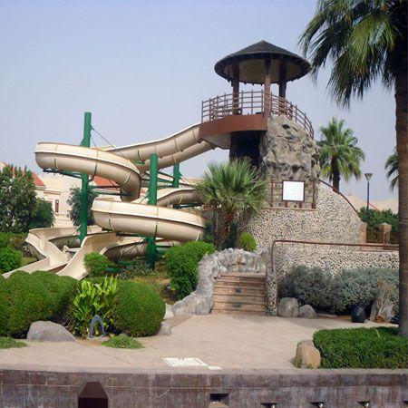 Al Shallal Theme Park Around The Worlds Theme Park Jeddah