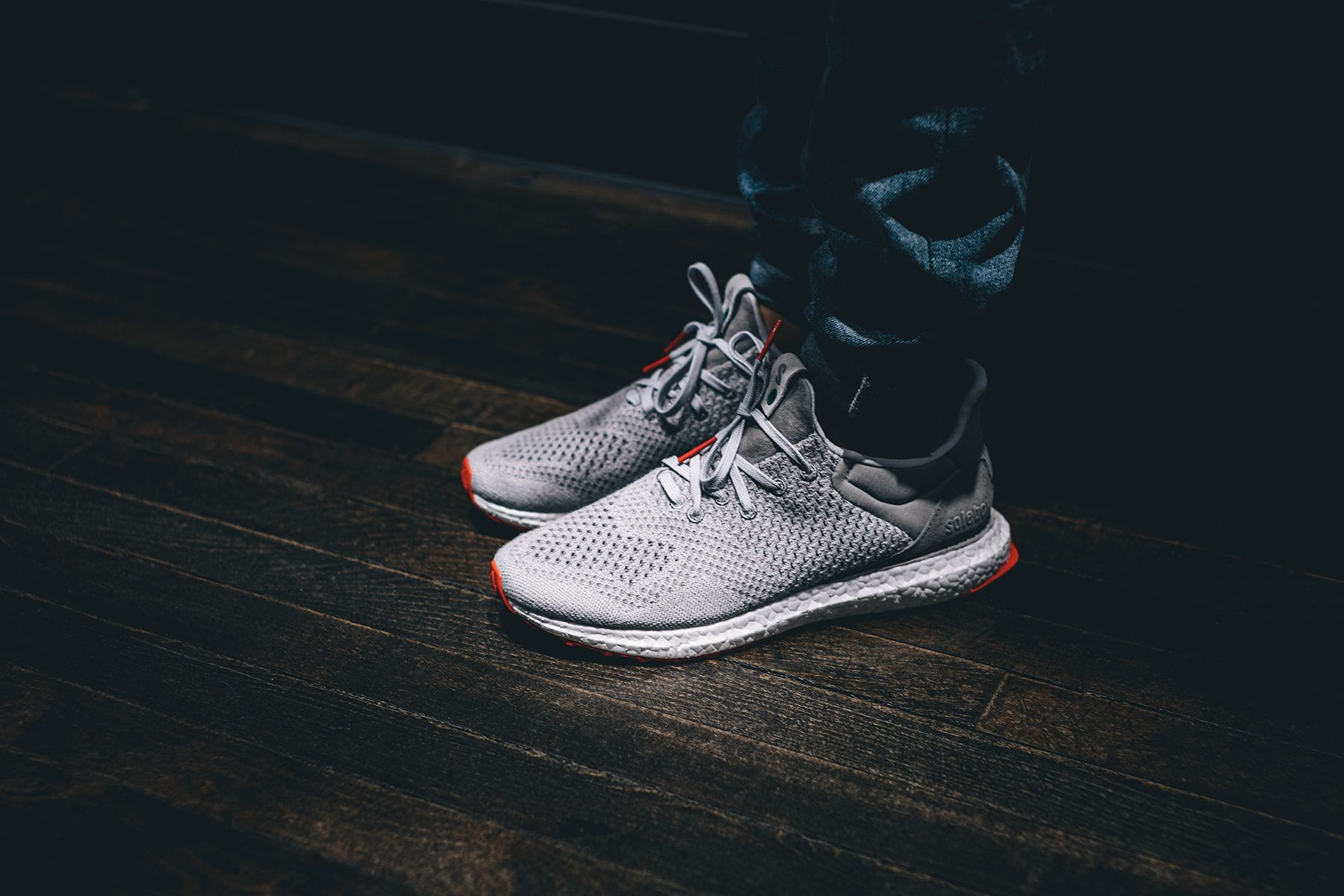 best service dda40 2a72c Solebox x adidas Ultra Boost Uncaged | Best travel shoes ...