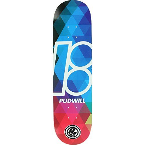 856ea24338c Plan B Pudwill Prism Skateboard Deck -8.0 P2 - http   shop.