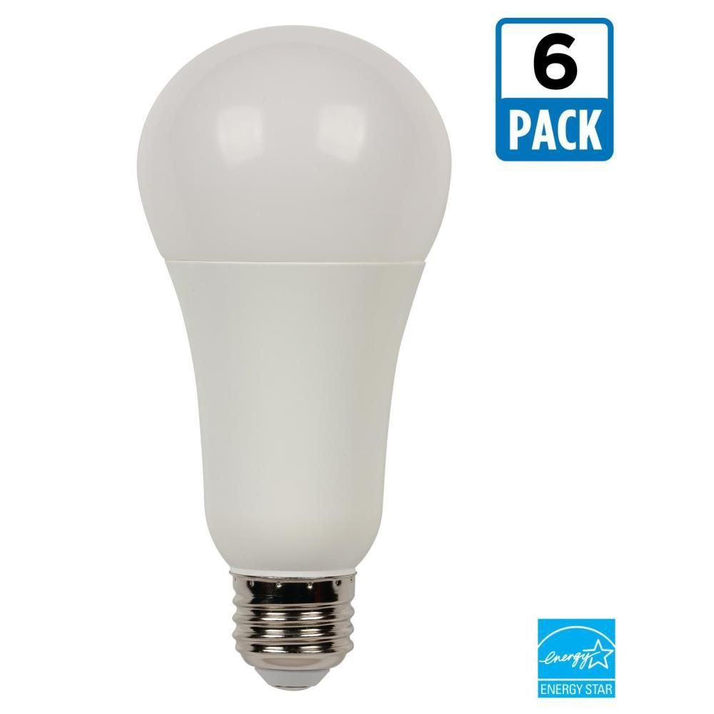 Westinghouse 100w Equivalent Soft White Omni A21 Dimmable Led