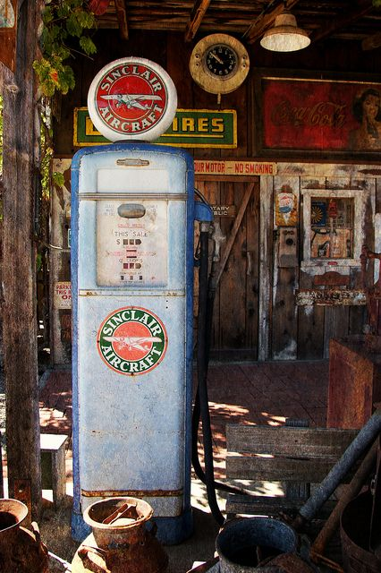 Fill 'er Up? | Flickr - Photo Sharing!