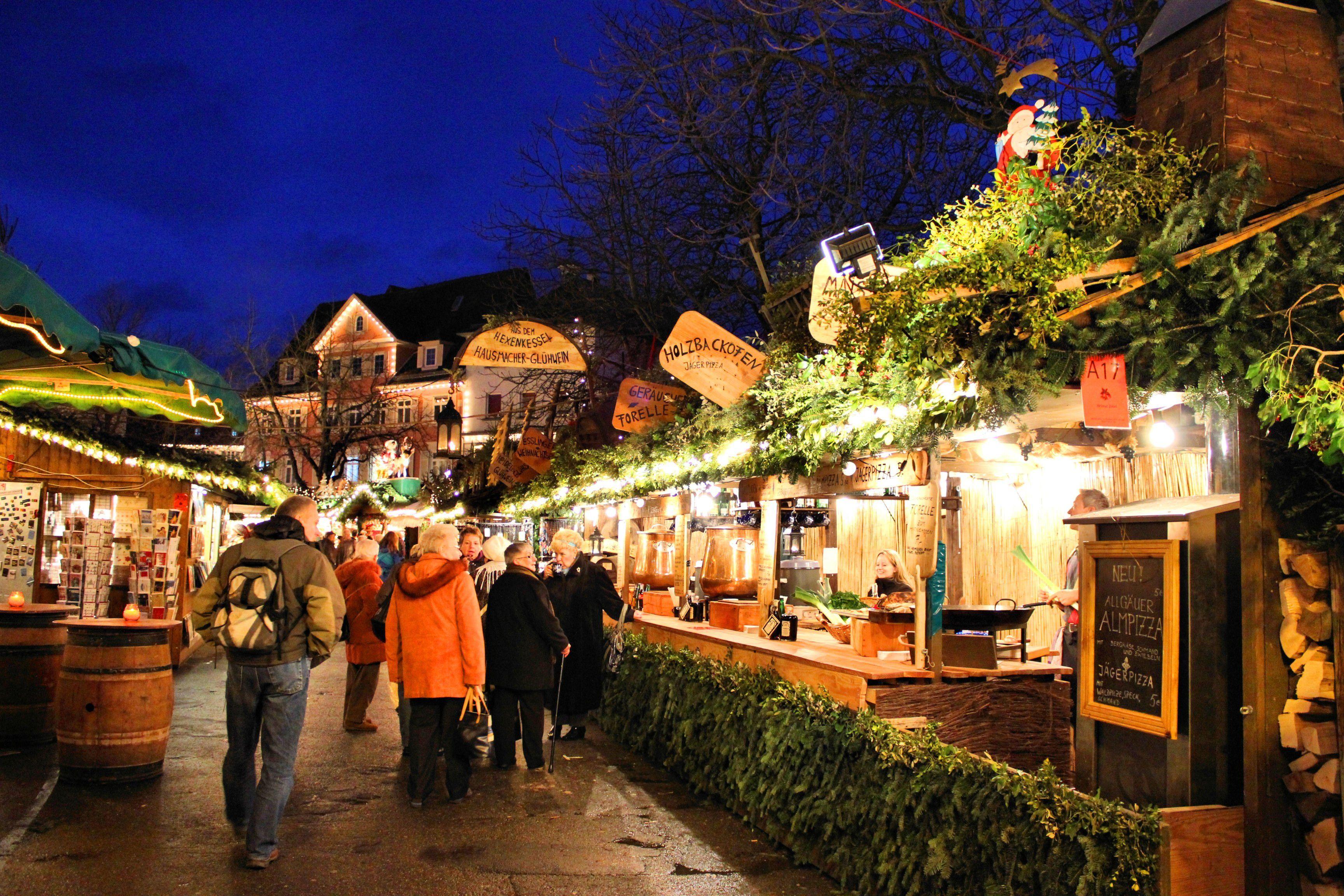 Charlotte Christmas Market.Vacation Photos Part 4 Esslingen Favorite German Town Ever