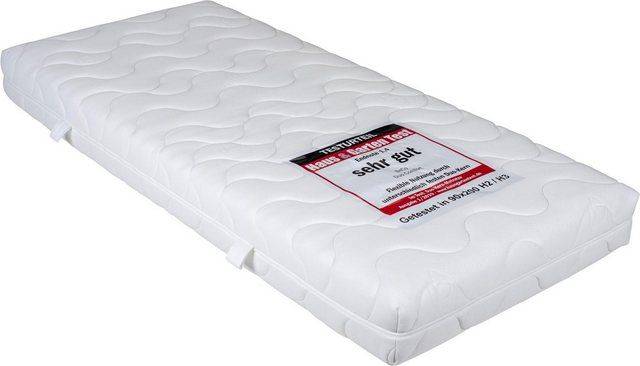 Komfortschaummatratze Duo Comfort 20 20 Cm Hoch Die Flexible Matratze Mit 2 Harten Matratze Kaltschaummatratze Kinderbett Matratze