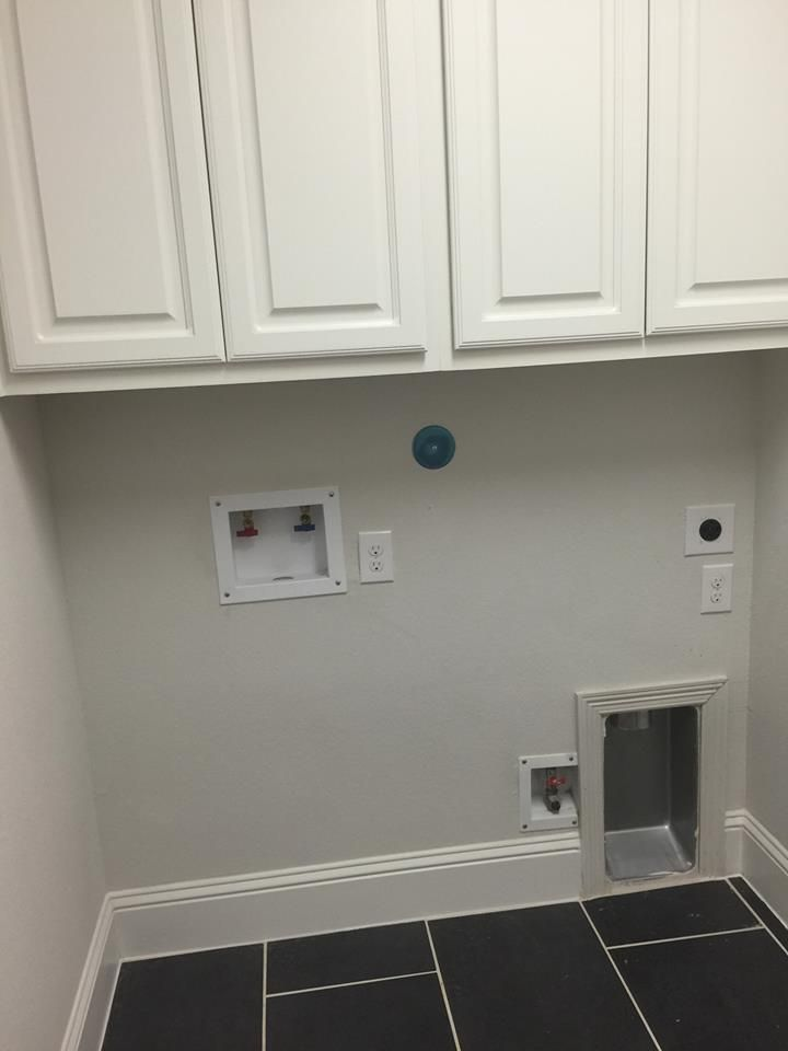 We Re In The Home Stretch Laundry Room Remodel Laundry Room Makeover Laundry Room Closet