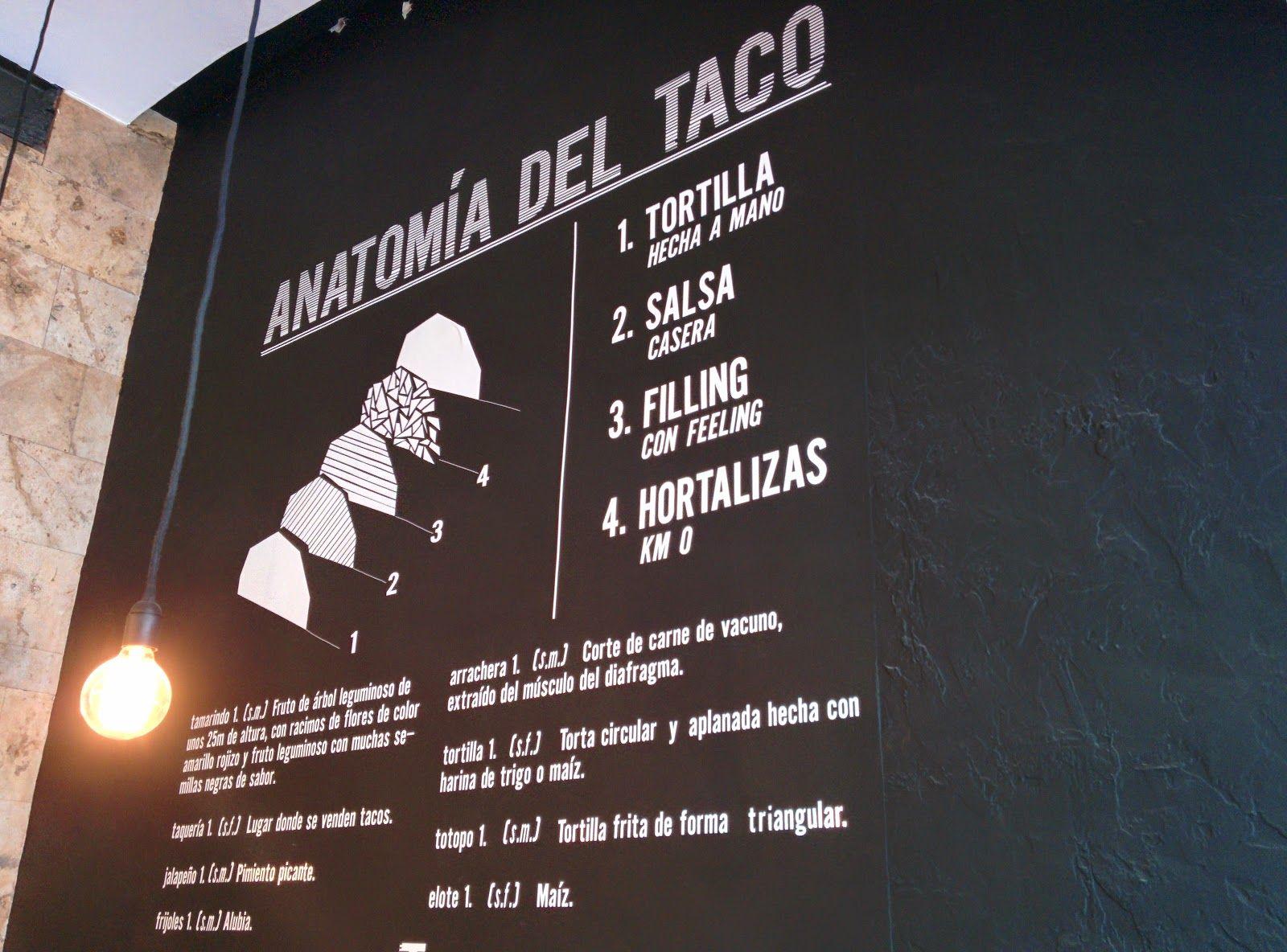 Lahoradelbagel Taqueria Tamarindo En Botella Guey Taquerias Taquerias Mexicanas Imagenes De Tacos