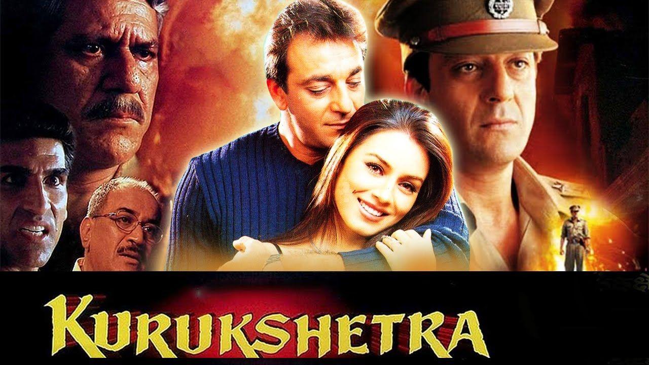 27+ Sanjay Dutt Ki Movie Rudra