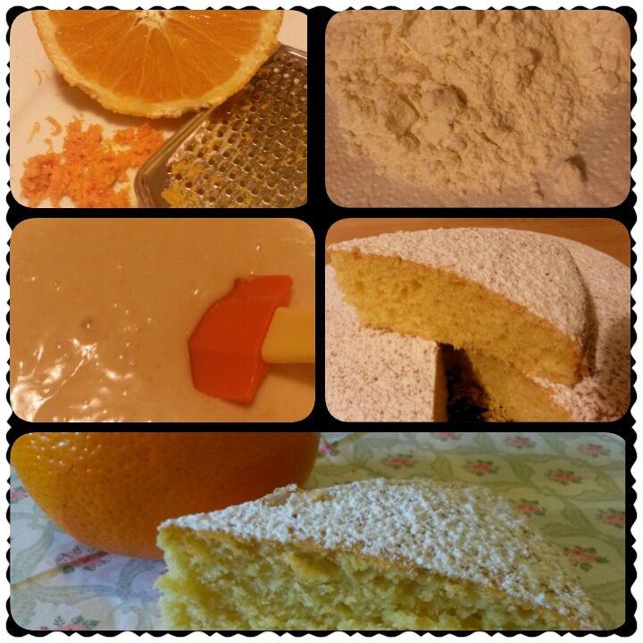 Amo alzarmi la mattina e tagliarmi una bella fetta di torta invece di preparare le sanissime e leggerissime fette biscottate con marmellata…mmm la sto mangiando anche ora mentre vi scrivo. L&…