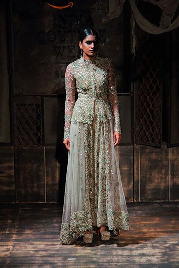 Amazon India Couture Week BATER By Sabyasachi