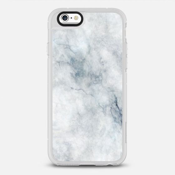 Blue Marble - Classic Grip Case
