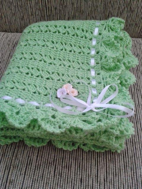 Вязание для новорождённых | Ganchillo