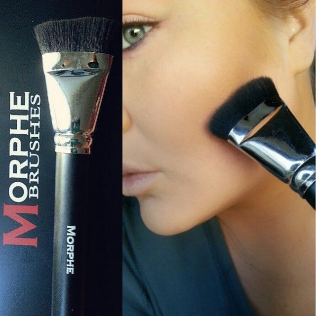 Gotta get this. Contour brush!
