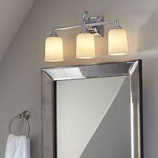 Beacon 3-Bulb Vanity Light