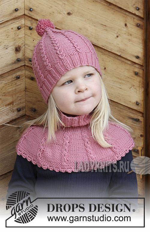 Pin de Jane Rogers en Knitting | Pinterest | Cuellos de punto ...