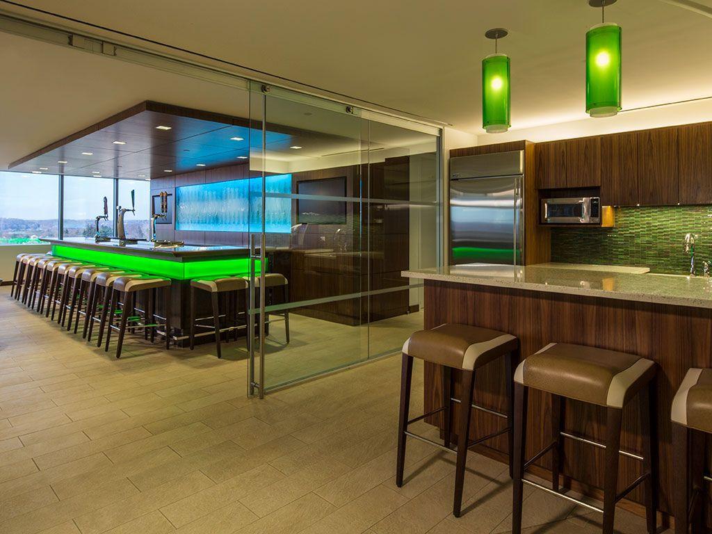 Photo Of Chroma Modern Bar Kitchen Orlando Fl United States Crab Spring Roll Modern Bar Kitchen Bar Spring Rolls