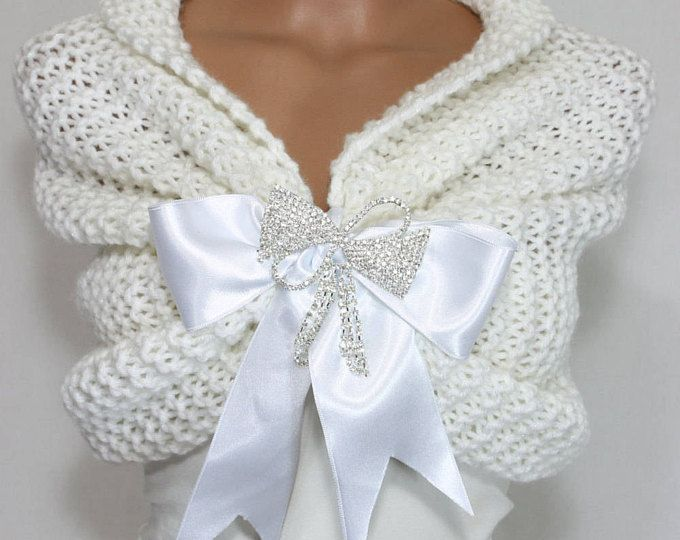 Bridal shawl, bridesmaids gift, flower accessories, bridal ...